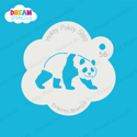 Picture of Panda - Dream Stencil - 56