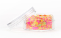 Picture of Superstar Chunky Glitter Mix - Fluorescent Mix l (8ml)
